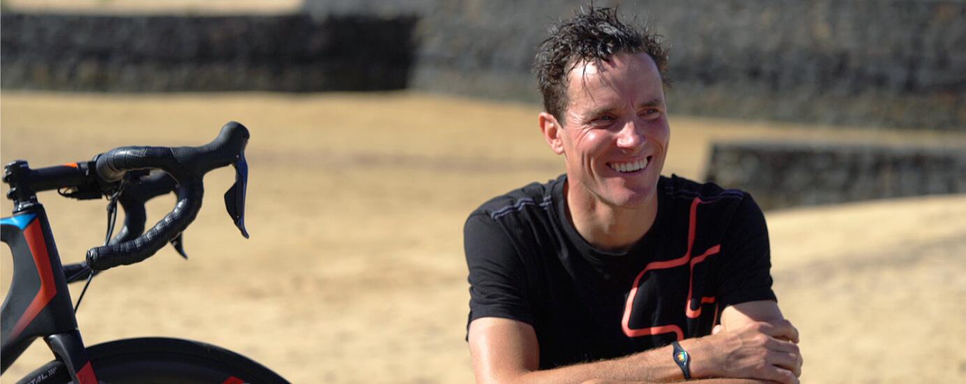 Triathlon Wettkampfvorbereitung – Profi Andreas Raelert über die letzten Momente vor dem Start