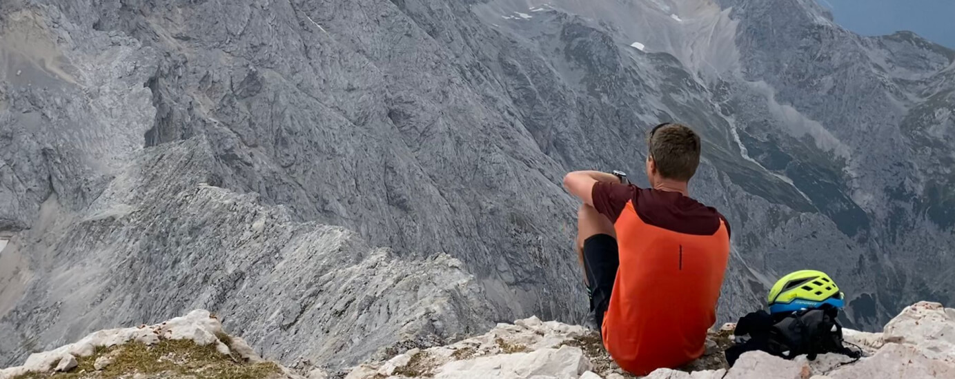 Mut zum Outdoor-Abenteuer: Hiking, Biking, Climbing