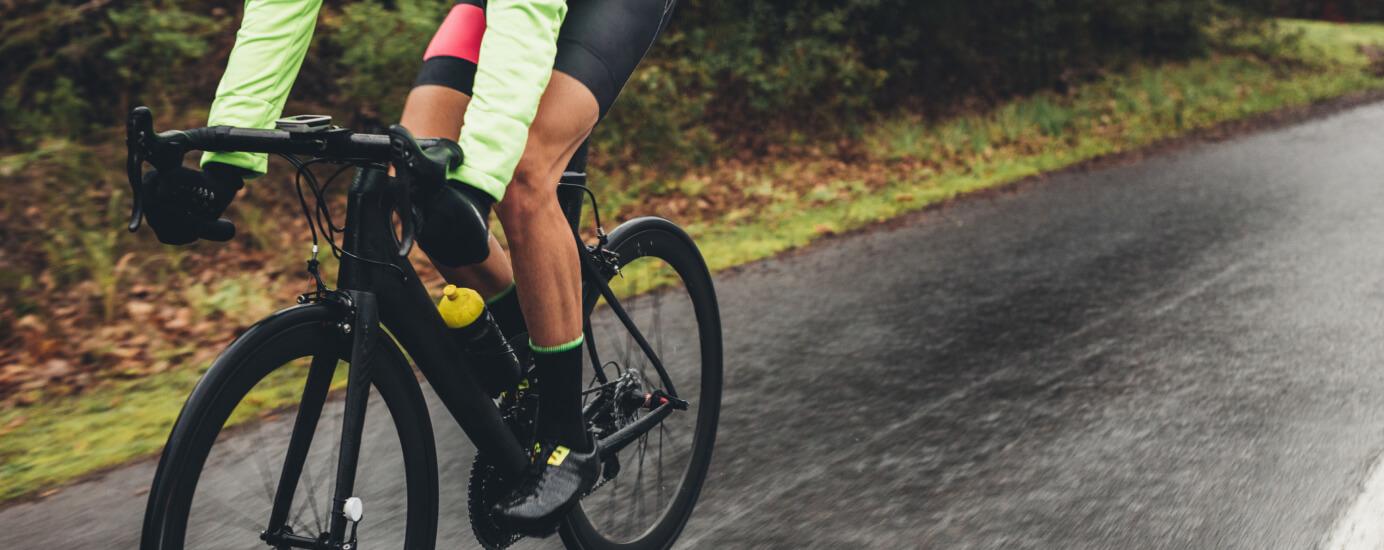 Rennradtraining für Anfänger