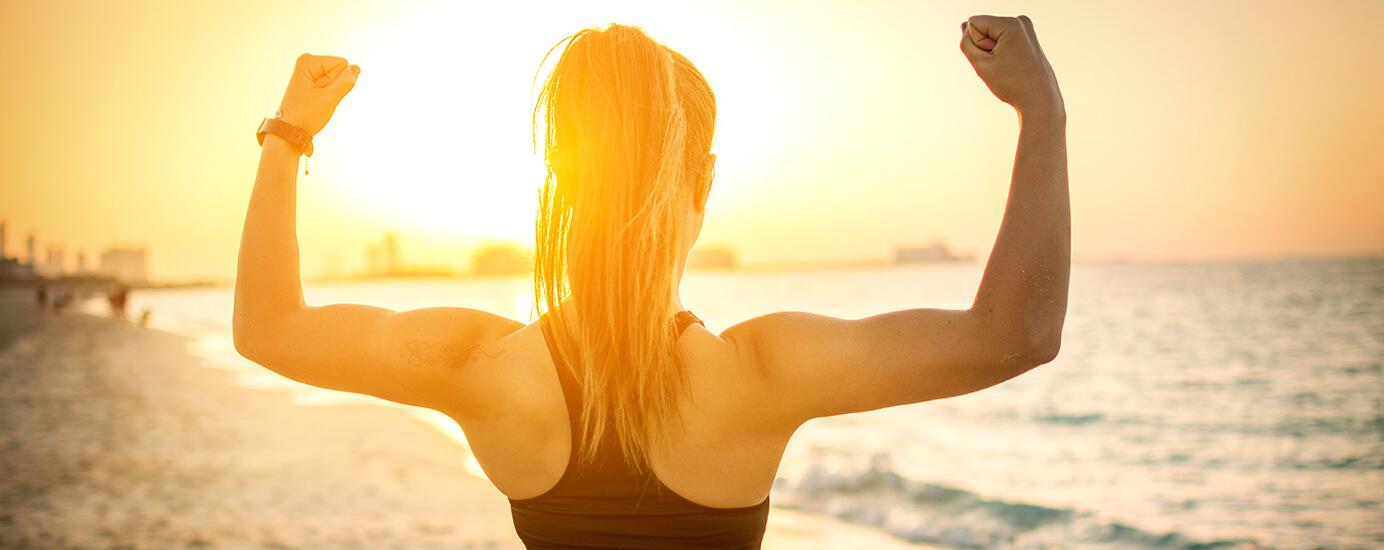 Bodyweight-Training Teil 3: Wie du effektiv für einen starken Rücken trainierst