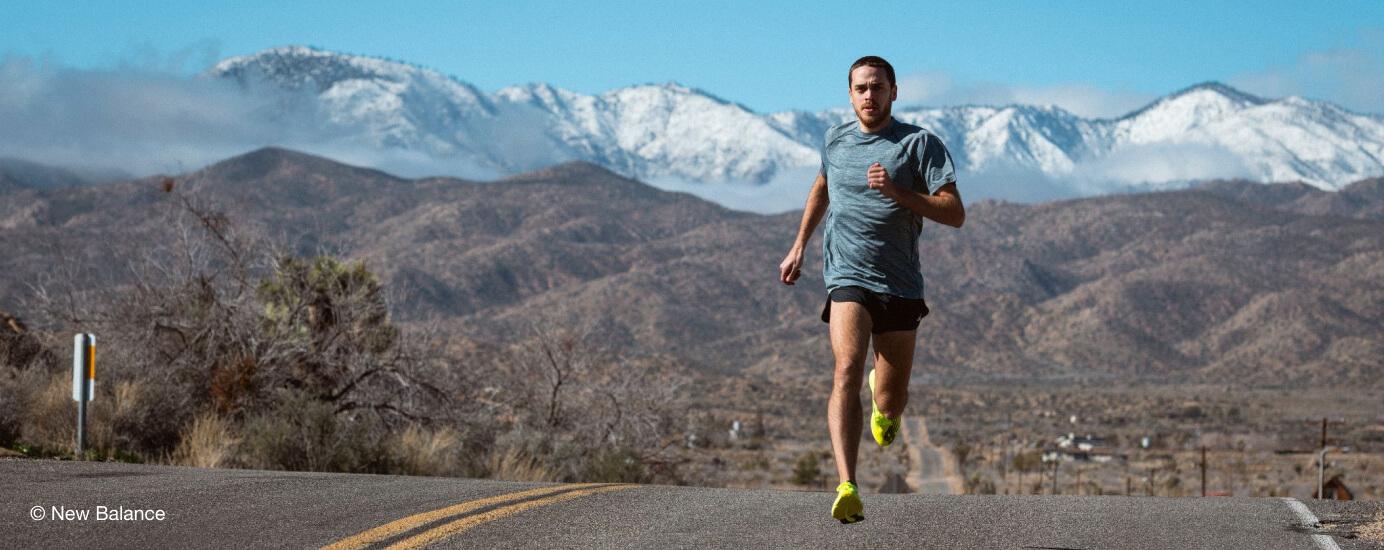Der perfekte Laufschuh – so findest du ihn