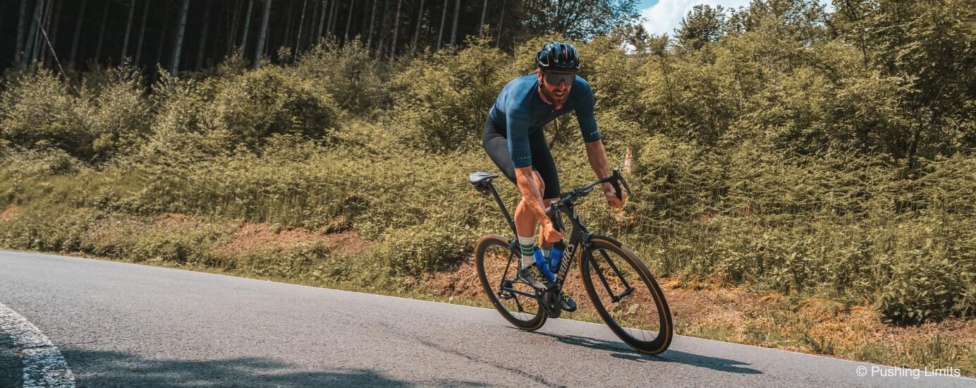 Rennrad oder Gravelbike – ein Unentschieden?