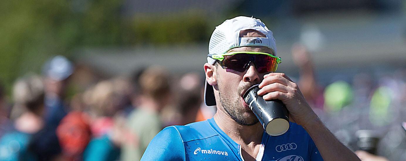 Die optimale Triathlon-Ernährung