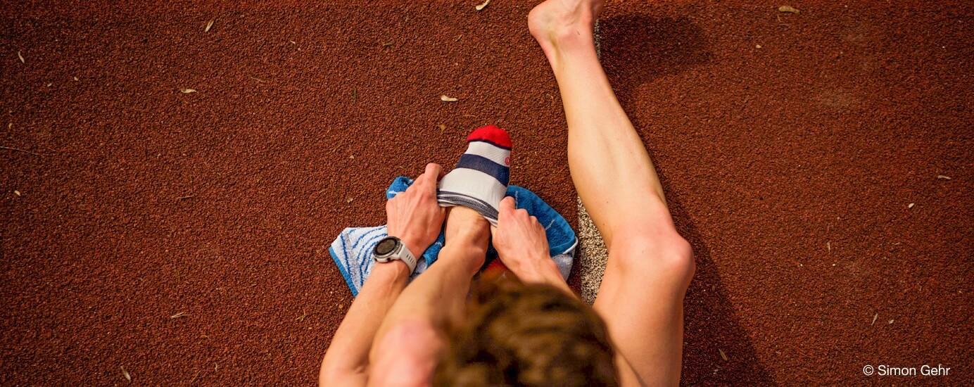 Gesunde Füße: 10 Tipps für Läufer