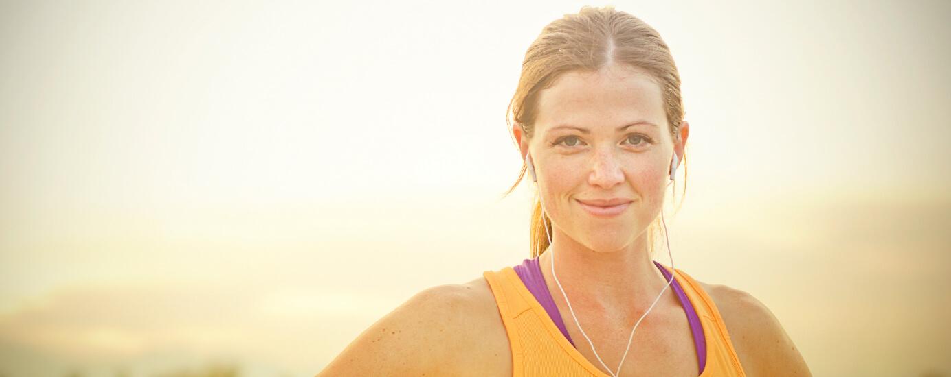 Sport ab 30 – so hältst du dich fit!