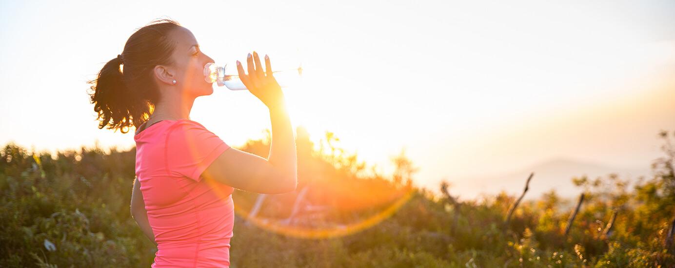 Überrannt: Wie du im Marathon-Training auf deine Gesundheit achten solltest