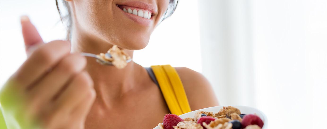 Intuitive Ernährung – back to basics