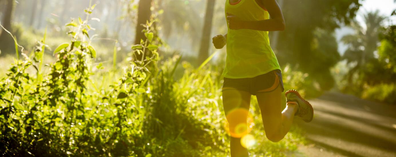Wie du dich zum Morning Run in früher Stille motivierst