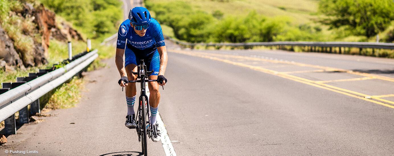 Die Triathlon-Knackpunkte von Hawaii