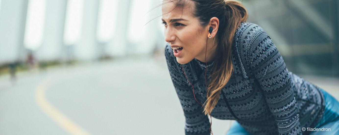 Training nach Covid-19: Wie der Einstieg in den Sport gelingt