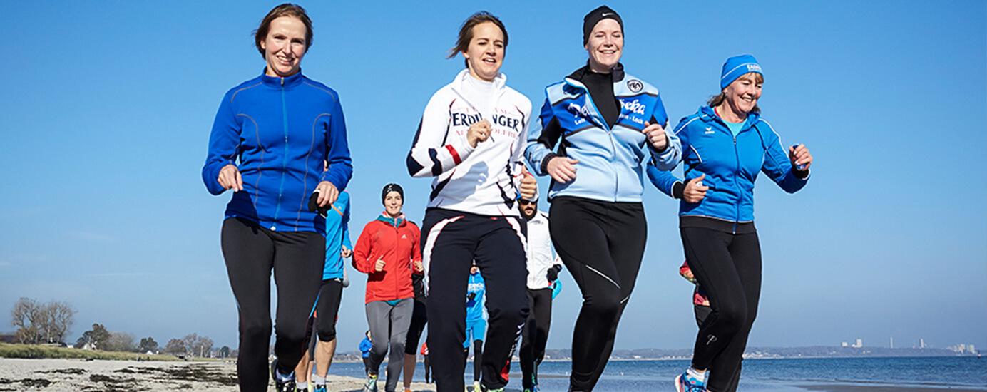 Wie das Laufen mein Leben veränderte – drei Geschichten aus dem echten Leben