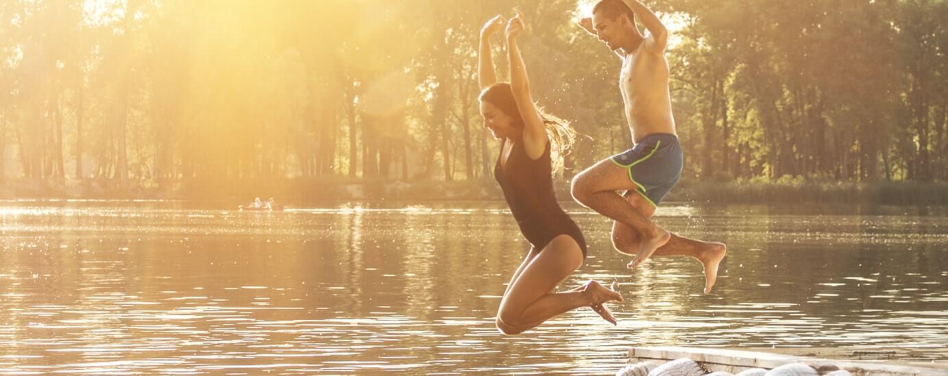 Sommeraktivitäten: 99 Dinge, die den Sommer so schön machen