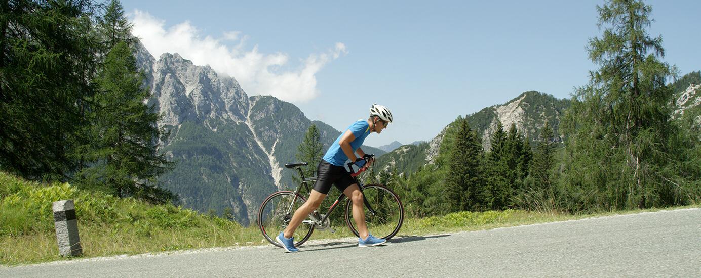 Die 6 häufigsten Anfängerfehler beim Rennradfahren