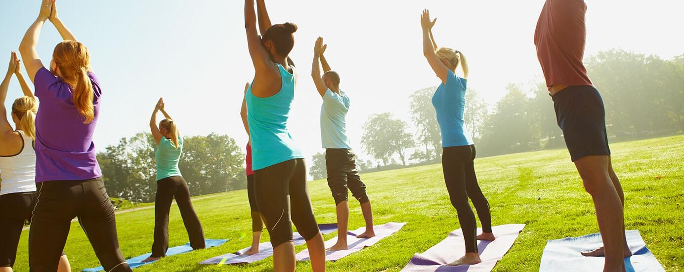 Yoga-Equipment: Alles für die perfekte Yoga-Session