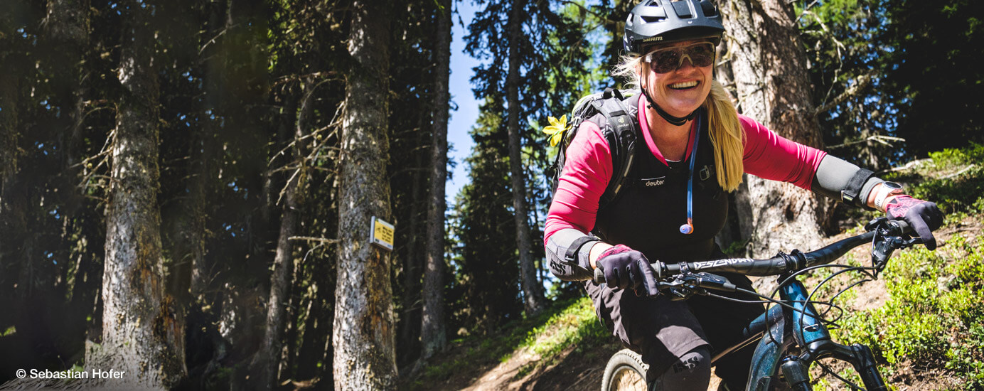 E-Bikes – mit Elektro-Speed durch die City, durch die Berge, über Trails