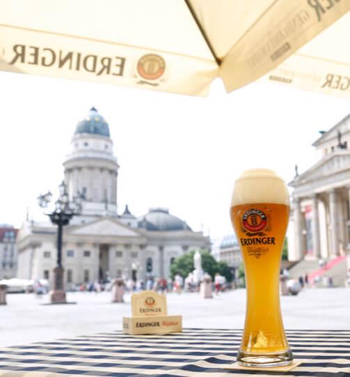 Berlin -<br>Städtetrip ist Wochenende